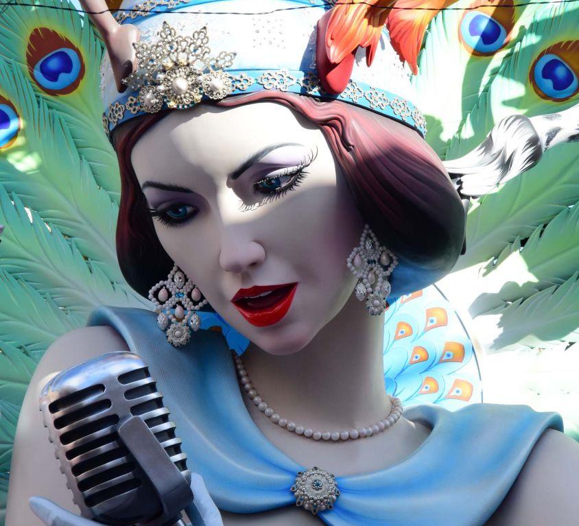 Fallas Festival