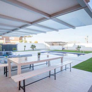 luxury villa in valencia