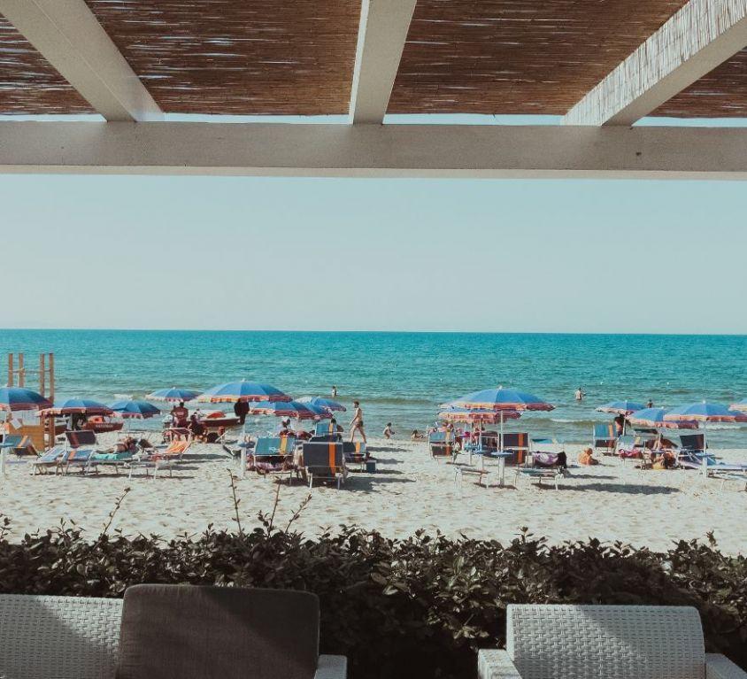 beachside valencia