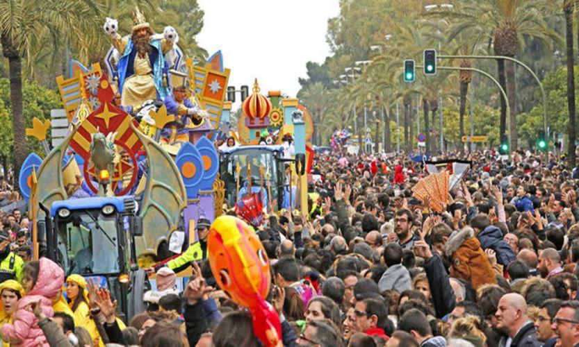 kings parade2