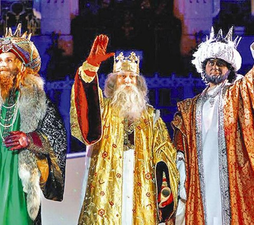 The Three Kings Festival